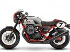 Moto Guzzi V7 III Racer V7 III Racer 10th Anniversary